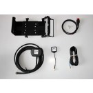 Complete Mounting Kit New Iritrack FOR CARS