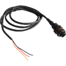 New IRITRACK Power cable (Souriau)