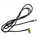 Cable 1m for GPS antenna - bike/quad