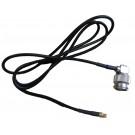 Cable antena Iridium 1m para Iritrack moto/quad